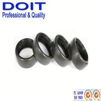 Customized epdm extrusion window glazing rubber seal