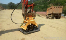 Plate Compactor for Excavator, Hydraulic Compactor, Vibratory Compactor for Excavator Parts