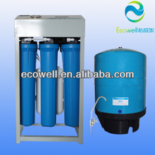 400GPD reverse osmosis water purification system / commercial water purification system / China reverse osmosis system