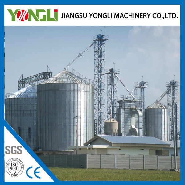 wide manufacturing range storage silo price with over 15 years leading experience