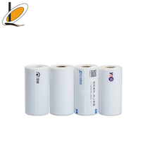 Price office White 210mm/216mmx30m Roll Thermal Paper For Sale