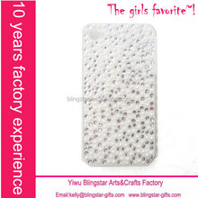 hot selling crystal case for iphone 5g