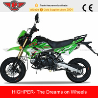 Cheap Pit Bike (BSR 125)
