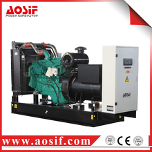 Diesel small brushless synchronous alternator diesel generator