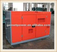 Portable Silent Type Diesel Generator For Sale