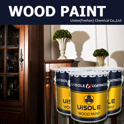 oil-based wood exterior paint for outdoor and indoor furniture wood coating paint