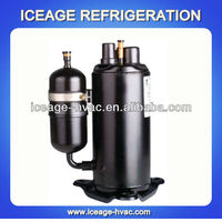 r407c rotary compressor for air conditioner