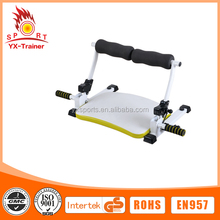 Simple Body Core exercise machine ab slim trainer as seen on TV fitness equipment