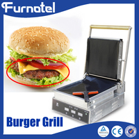 2016 Hot Sale Commercial Burger Equipment
