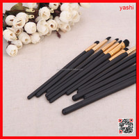 YASHI 32Pcs Print Logo Makeup Brushes Professional Cosmetic Make Up Brush Set The Best Quality!