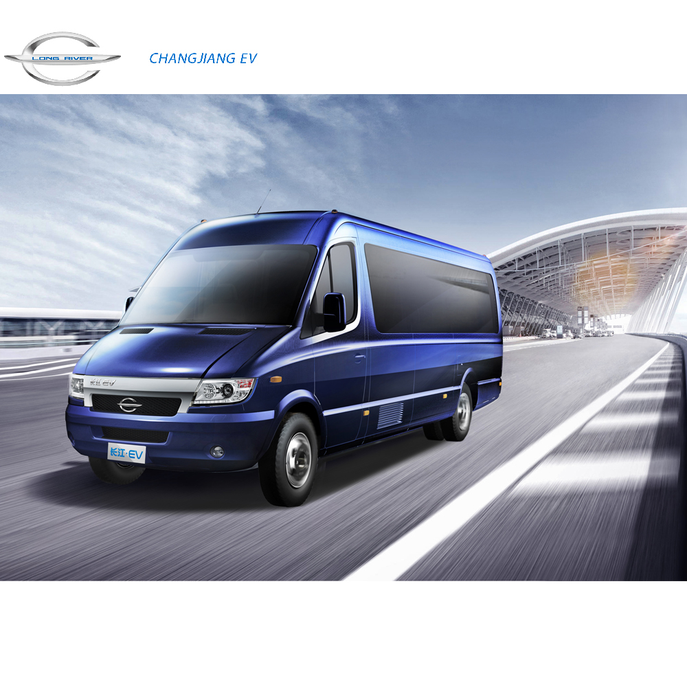 Long River Battery Operated Electric Commercial Passenger Vehicle Car with Automatic Transmission, High Speed, Special Car