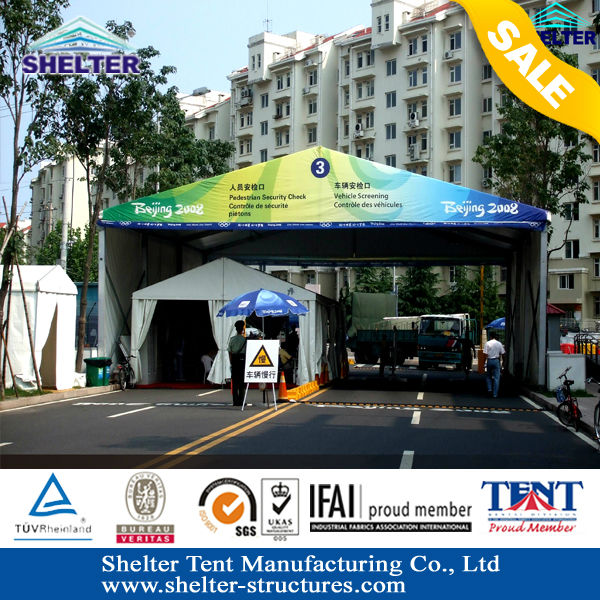 Strong Stable Canopy With Motor With Firm Aluminum Alloy Frame Struture