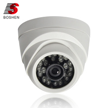 New CCTV Series 3.6mm HD Megapixel Lens IR IP Dome Camera Full HD Security Specification