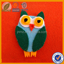 DIY Craft Polyester Felt Fabric for Children Toy