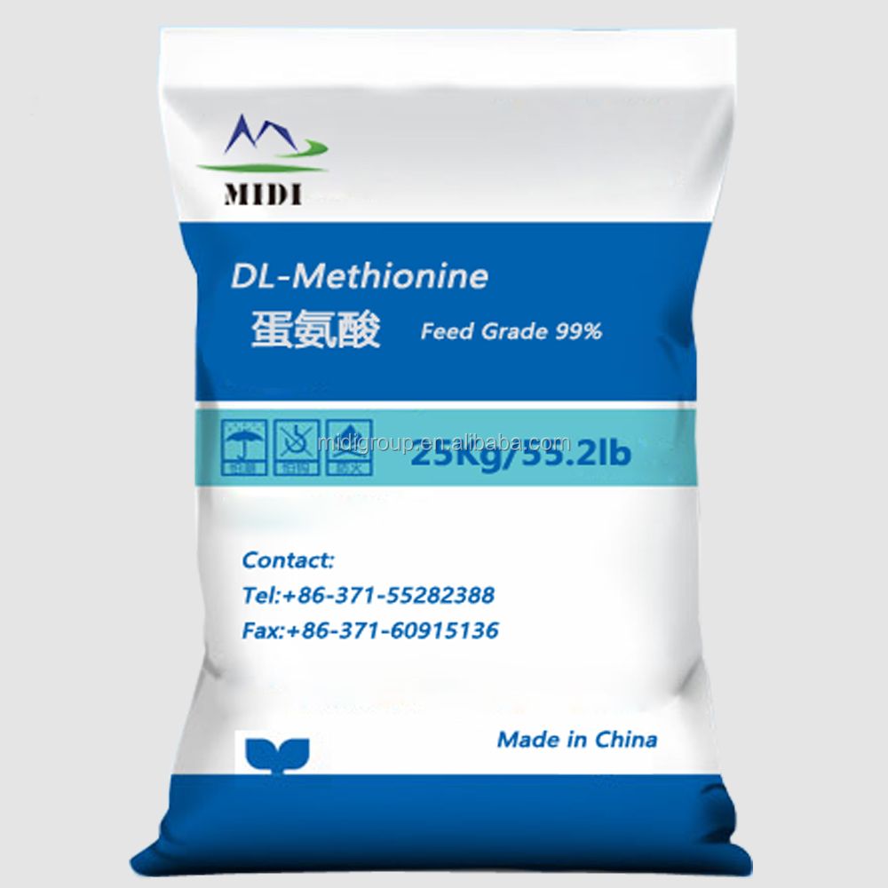 Animal Feed DLM ,DL Methionine