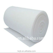 high quality synthetic filter media/air filter material