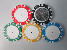 14 Gram Colorful Clay Poker Chips cheap watch phone