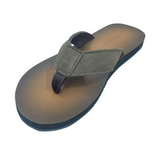 moroccan leather babouche shoes slippers men beach shoes