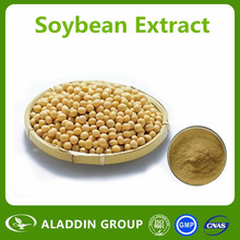 Soybean Extract ,Pure Natural Herbal Anti Cancer Product