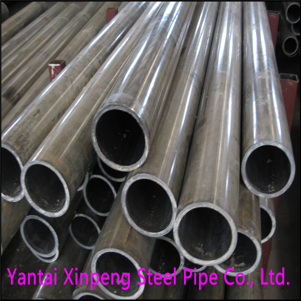 Cold Drawn Steel Round AISI1045 Carbon Precision Honed Tube