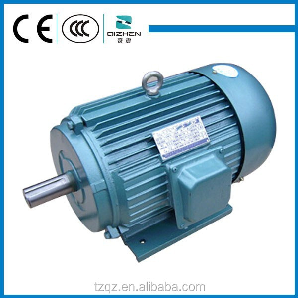 Y90L-2 Three Phase 3hp Induction Motor