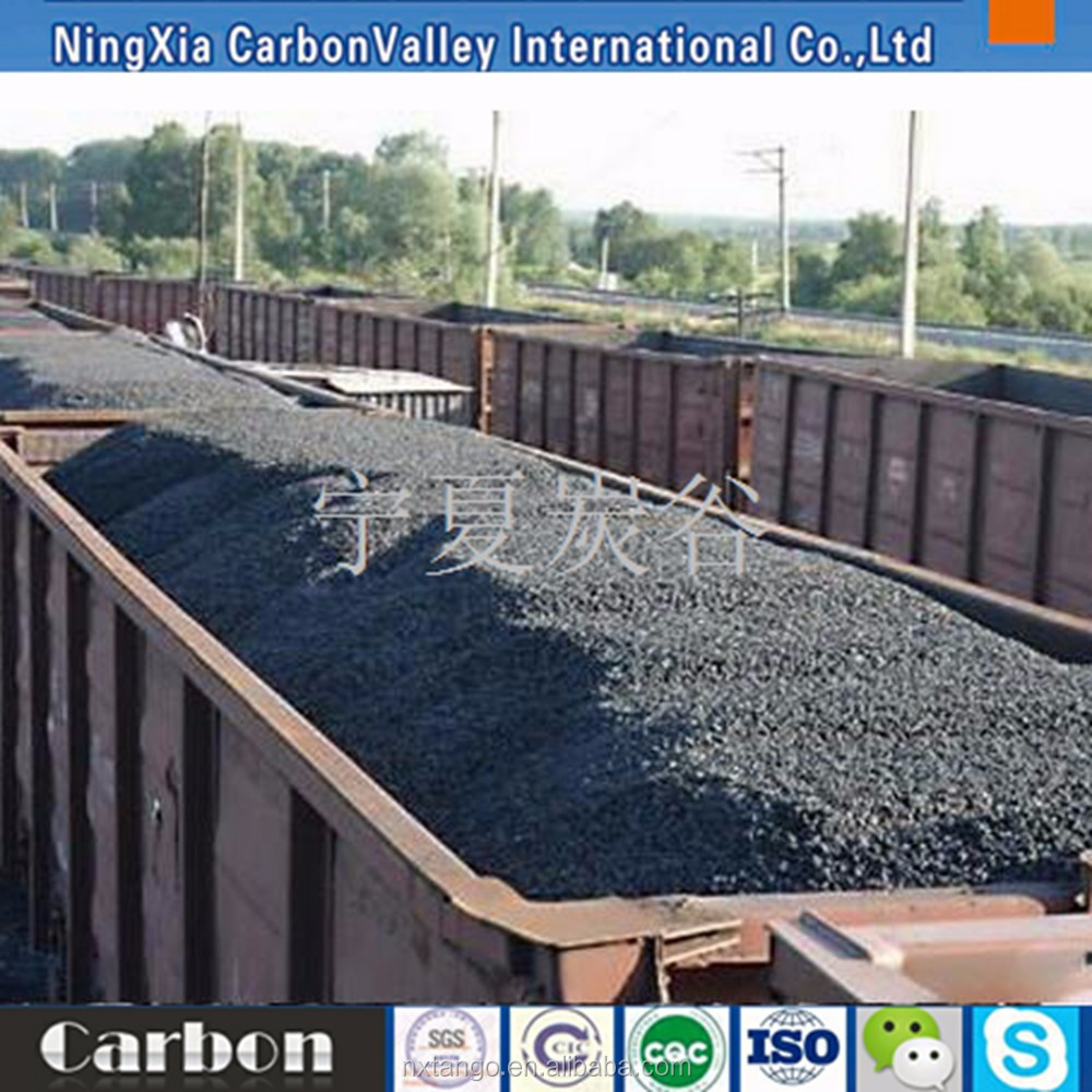 coking coal and metallurgical coke from shanxi