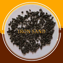 Magnetite iron ore sand prices of Fe 50-70%