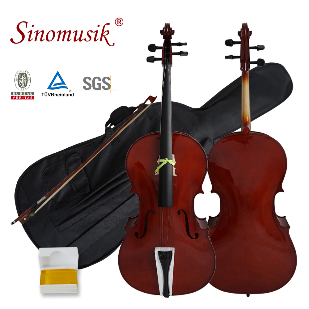 Hot selling machine grade cheap cellos hot advanced sale in China