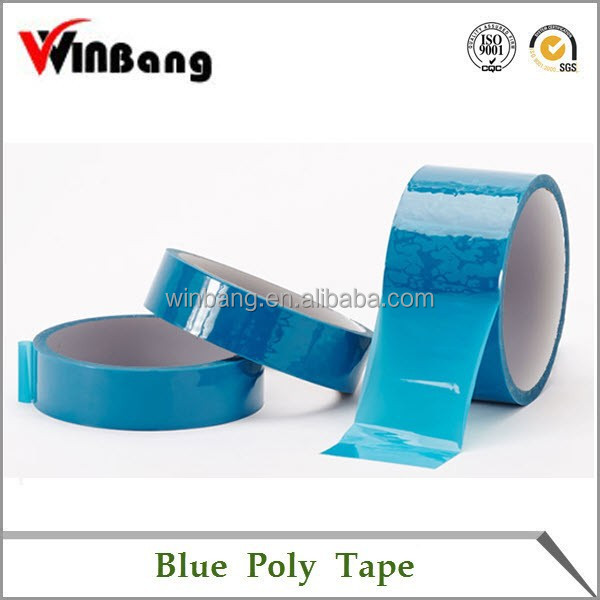 Heat Resisting Polyimide Masking Tape for Electronic