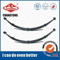 Suzuki Vitara Lift Kit Leaf Spring Manufacture