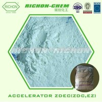 Agent Wanted in Indonesia Rubber Industry Low Price CAS NO. 14324-55-1 Accelerator ZDEC Powder/Oil powder/Granular