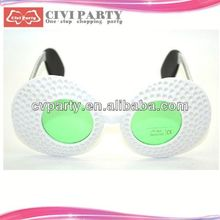 party popper and paper party mask for celebration children feather mask