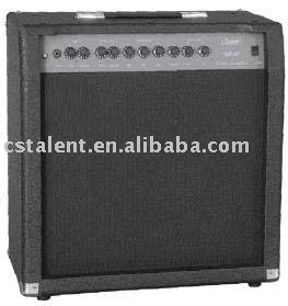 60W Guitar Amplifier