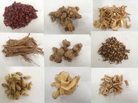Organic TCM traditional Chinese Herbal Medicine