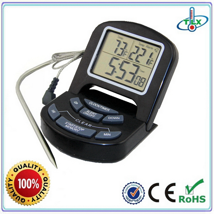 Popular hottest kitchen thermometer