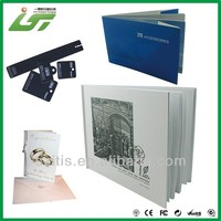 Promotional Folded leaflet printing,flyer printing,card printing