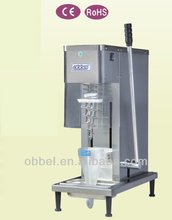 Reliable and Good hard ice cream machine maker
