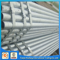 Brand new imc tube metal galvanized pipe with high quality