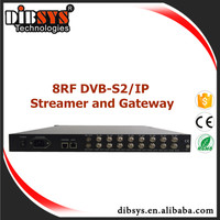 Multi-services Digital satellite receiver with biss key,FTA,without transcoding iptv channel Replaced dvb-s2 quad tuner tv card