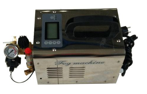 water spray machine