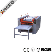 automatic High Speed super thin computer control gravure printing machine