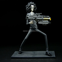 Plastic Action Movies Comic Character Statue For Sale