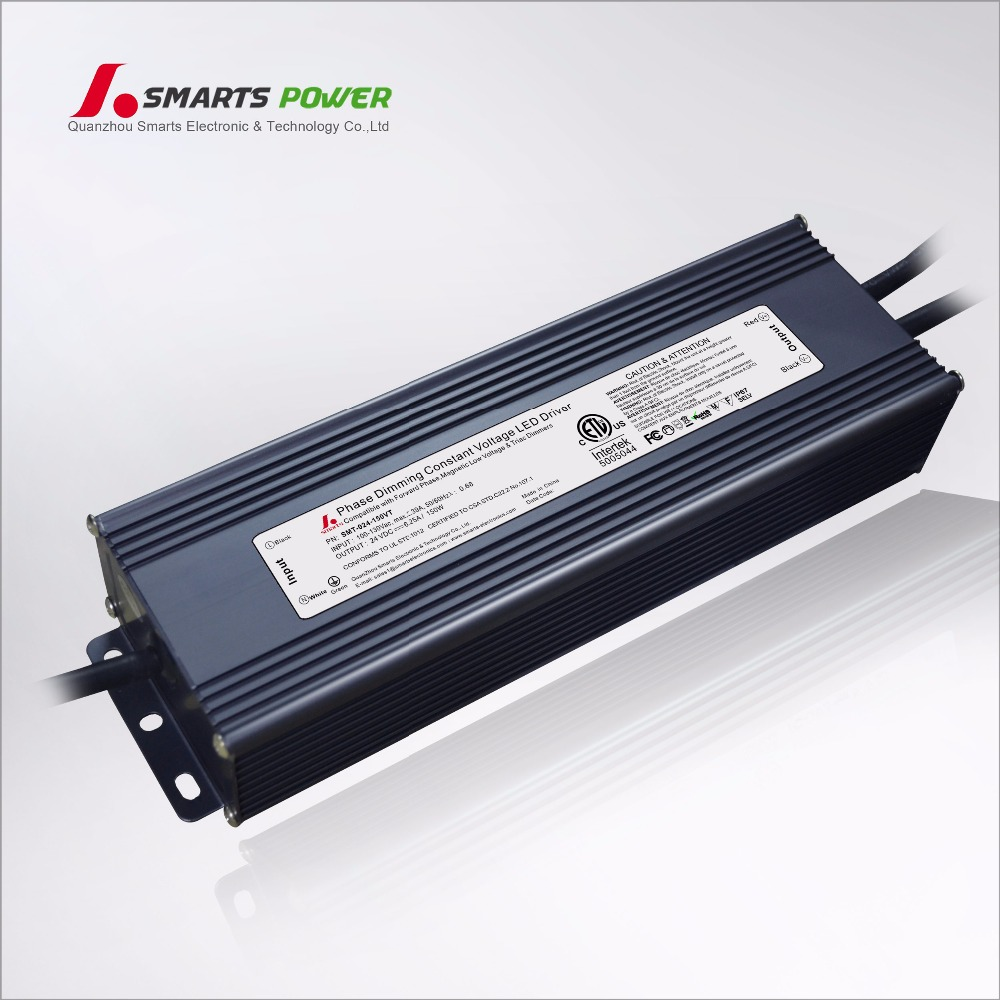 150W 12V led strip light driver constant voltage 150W 12V triac dimming led power supply three years warranty