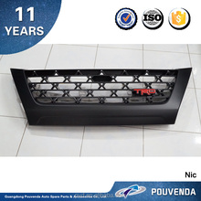 100% Brand New OE Style ABS TRD Style Front Grille For Toyota Fortuner 2016 Grill Mesh Auto accessories