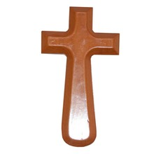 Good sales handmade stand wood cross