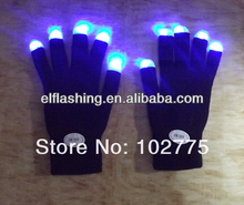 Magical Mitts led musical gloves