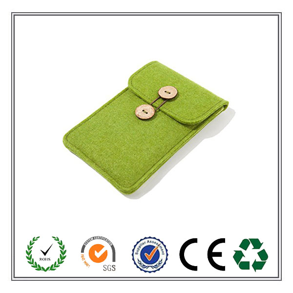 alibaba express china fashion new style felt mobile phone cover