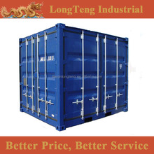 New 10 ft Side Open Container, Side Loading Container