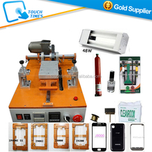 For Mobile Phone Broken LCD Glass Removing , MAX 7 inch LCD Repair Machine with Mobile Phone LCD Repairing Tools