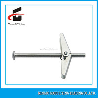 toggle bolt (spring toggle wings)